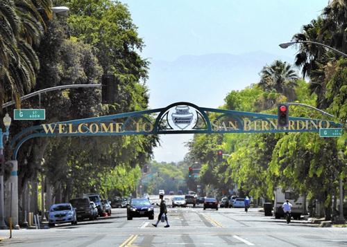San Bernardino-hague-quality-water-dealer